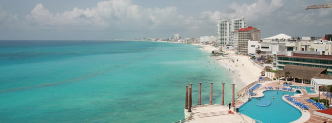 Cheap Vacations to Cancun, Mexico