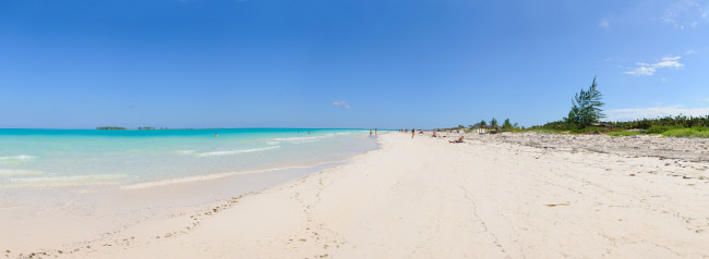 Packages to Cayo Coco, Cuba