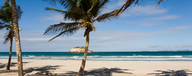 Cheap Vacations to Margarita Island, Venezuela