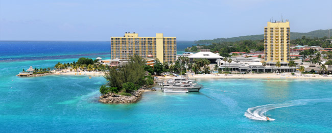 Cheap Vacations to Ocho Rios, Jamaica