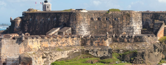 Cheap Vacations to San Juan, Puerto Rico