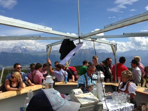 Mountain Top Bar