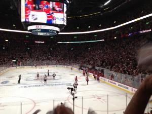 Canadiens, playoffs